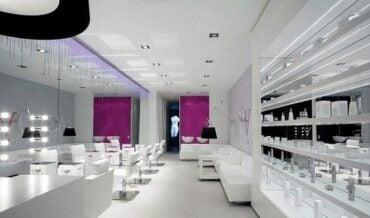 Salones de Belleza en Armenia