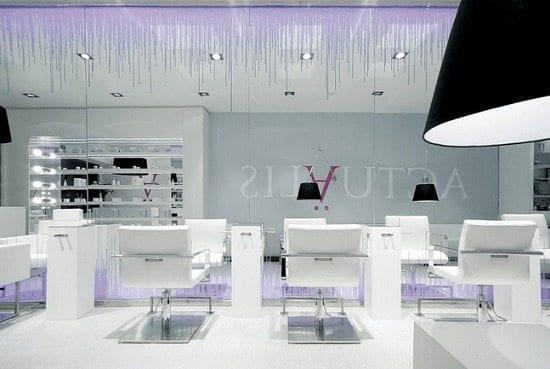Salones de belleza en cartagena colombia - Salones de peluqueria decoracion fotos ...