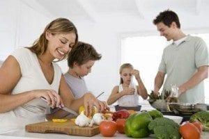 Tips de cocina sana
