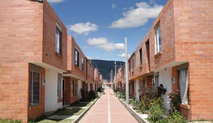 área licenciada para vivienda