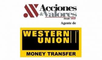 Acciones y Valores - Casas de Cambio en Monteria