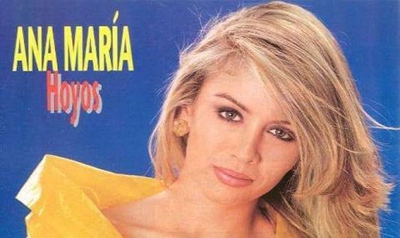 Ana Maria Hoyos