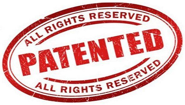 Aumento-patentes