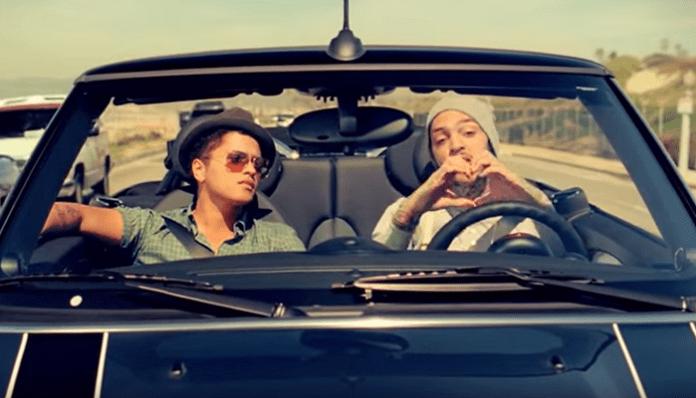 Bruno Mars Billionaire