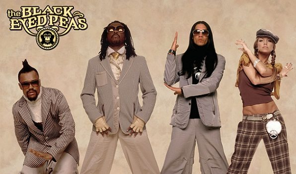 black eyed peas - Pump It (Promo Only clean edit) Lyrics ...