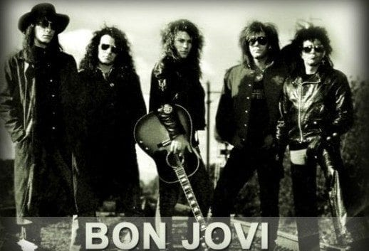We Weren´t Born To Follow – Bon Jovi