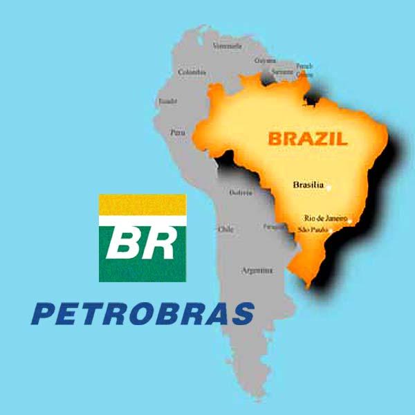 Brazil-Petrobras - Petróleo Sintético - Comercio y Economía