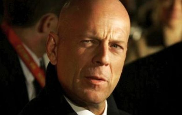 Bruce Willis noticias de famosos