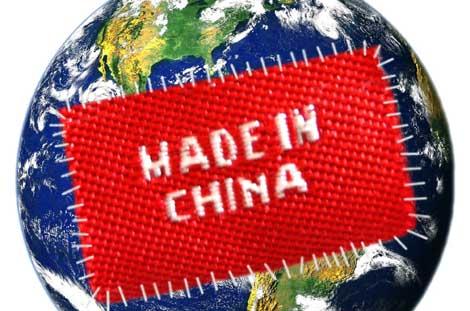 China Industria - Motor Mundial - Comercio y Economía