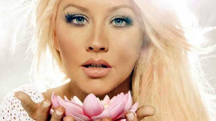 Christina Aguilera - noticias
