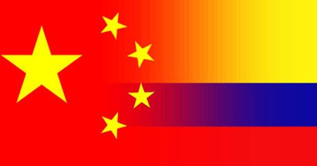 Colombia y China - Acuerdos Comerciales - Economía
