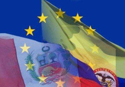 Colombia-UE - Acuerdos Comerciales con la Unión Europea