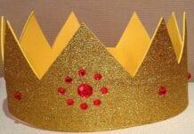 Corona Mágica