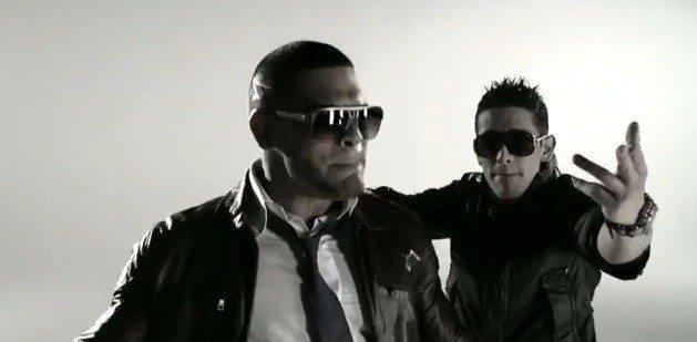 Dyland y Lenny Pegate Mas
