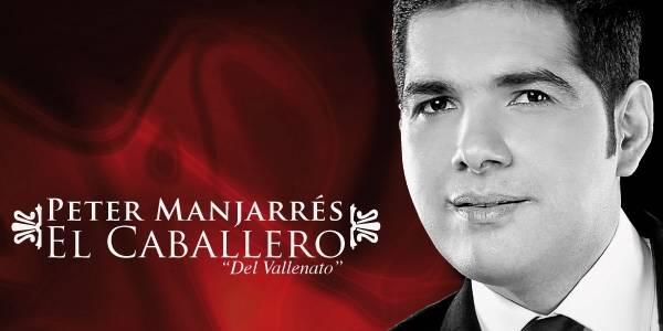 El Caballero - Peter Manajarrés