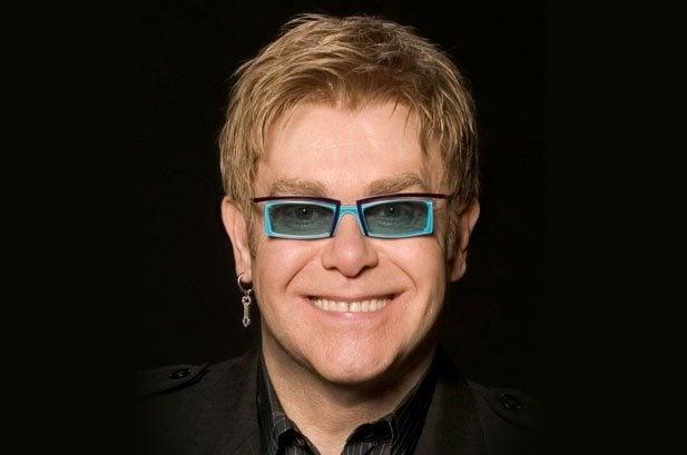 Elton John - Nuevo album - Dará concierto