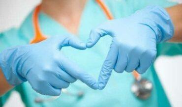 Enfermería - desarrollo