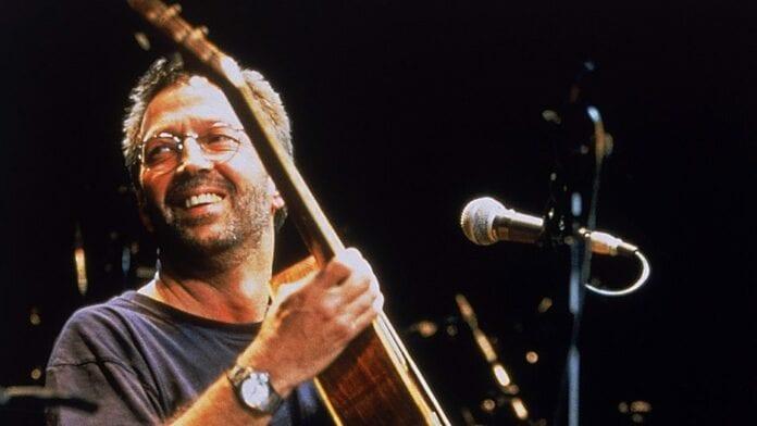 Eric Clapton - Música