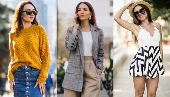 Estilos De Vestir Cómo Vestirse Consejos De Moda