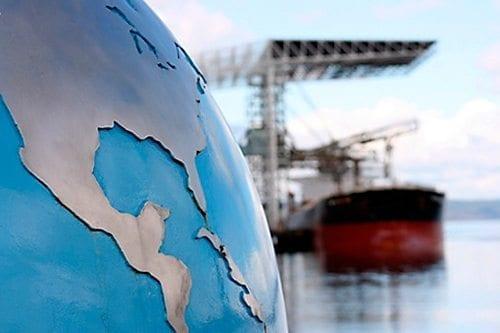 Exportaciones Chilenas a China - Comercio y Economía