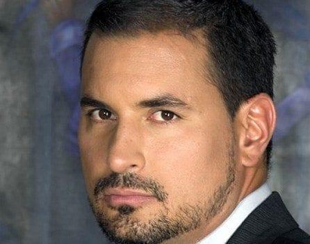 Luis Fernando Salas Actor