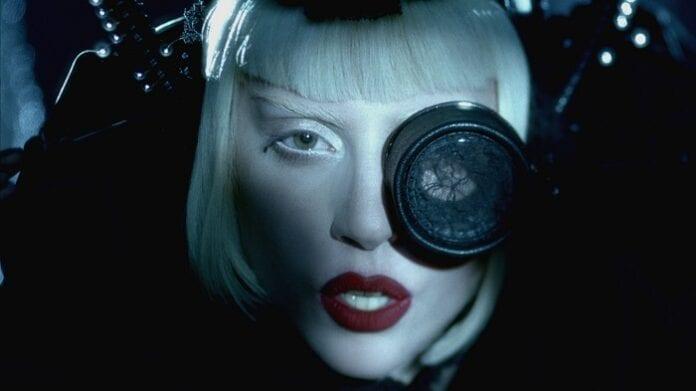 Alejandro - Lady Gaga