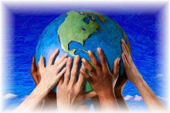 Globalización y Sostenibilidad - Comercio y Economía
