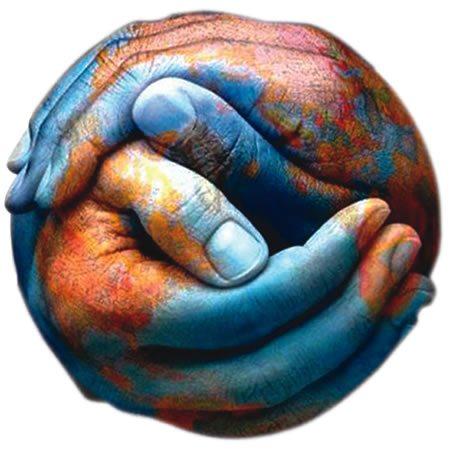 Resultado de imagen de globalizacion etica