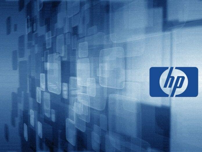 Hewlett Packard en Colombia