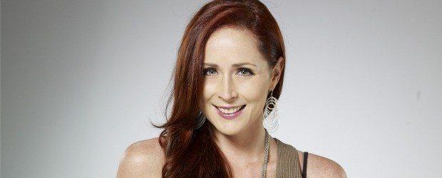 Helga Diaz-actriz