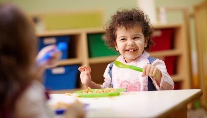 Iniciativa para primera infancia