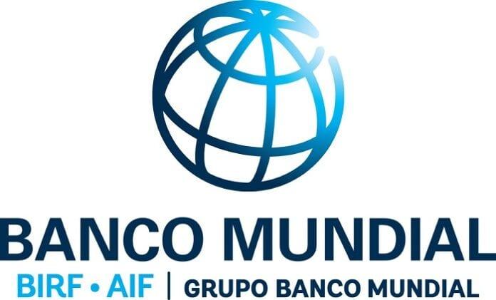 Juan José Daboub, Banco Mundial