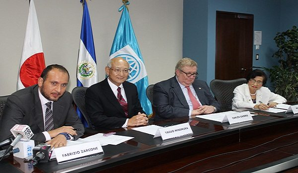 Salvador-Banco-Mundial