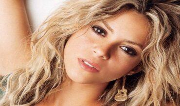 Shakira-shakira