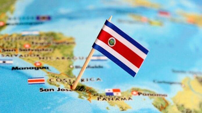 Tratado de Libre Comercio con Costa Rica