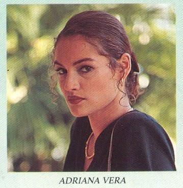 Adriana Vera