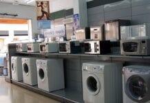 Almacenes de Electrodomésticos en Colombia