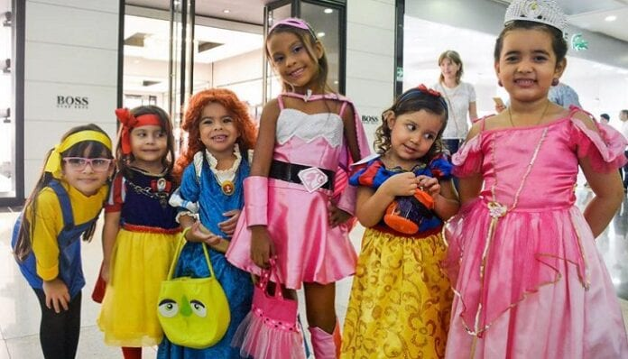 Almacenes de Disfraces en Barranquilla