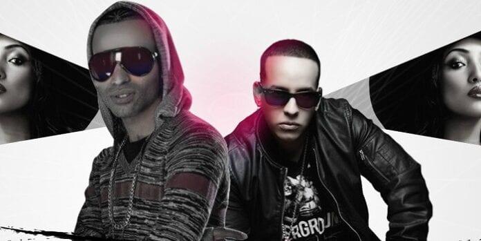Arcángel y Daddy Yankee