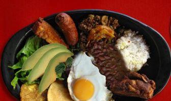 Restaurantes en Medellín