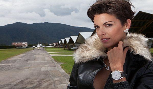 Bianca Arango