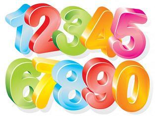 Canción de los NúmerosCanción de los Números