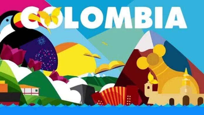 características del colombiano promedio