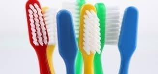 Cepillo de dientes Invento