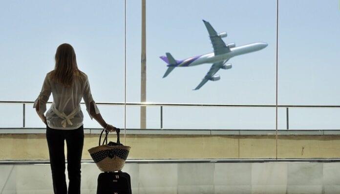 conexión aérea entre Dubai y Bogotá