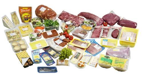 Requisitos de rotulado y etiquetado para alimentos envasados - Envases alimentos ...