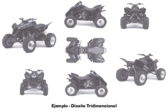 Diseño Tridimensional