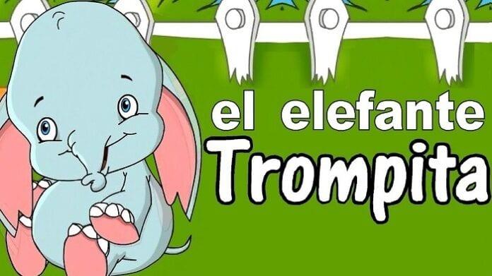 El elefante Trompita