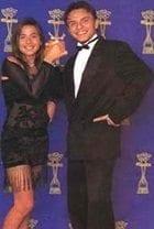 Premios de Carla Giraldo 1