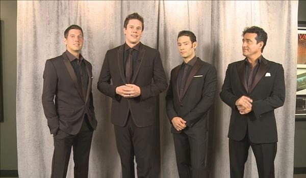I believe in you de il divo letras musicales y videos m sica - Il divo i believe in you ...